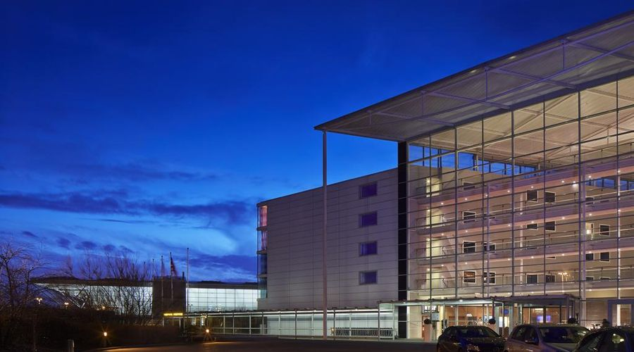 Radisson Blu Hotel London Stansted Airport-43 of 43 photos