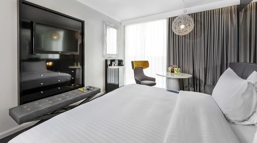 Radisson Blu Hotel London Stansted Airport-5 of 43 photos