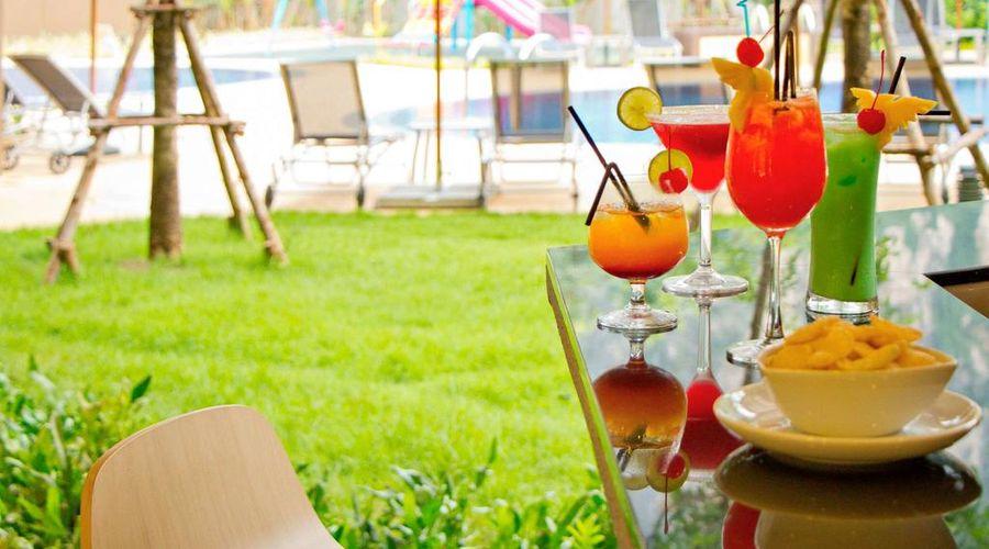 ibis Styles Krabi Ao Nang-33 of 47 photos