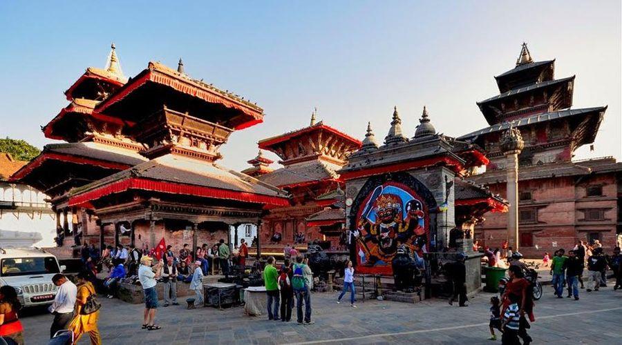Avataar Kathmandu Hotel-44 of 45 photos
