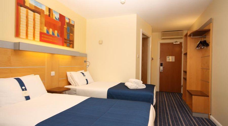 Holiday Inn Express London - Croydon-13 of 32 photos
