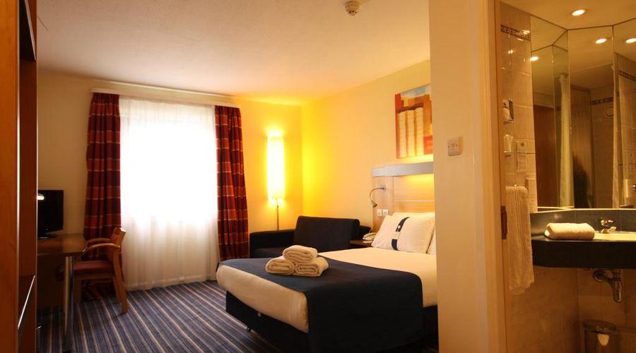 Holiday Inn Express London - Croydon-14 of 32 photos