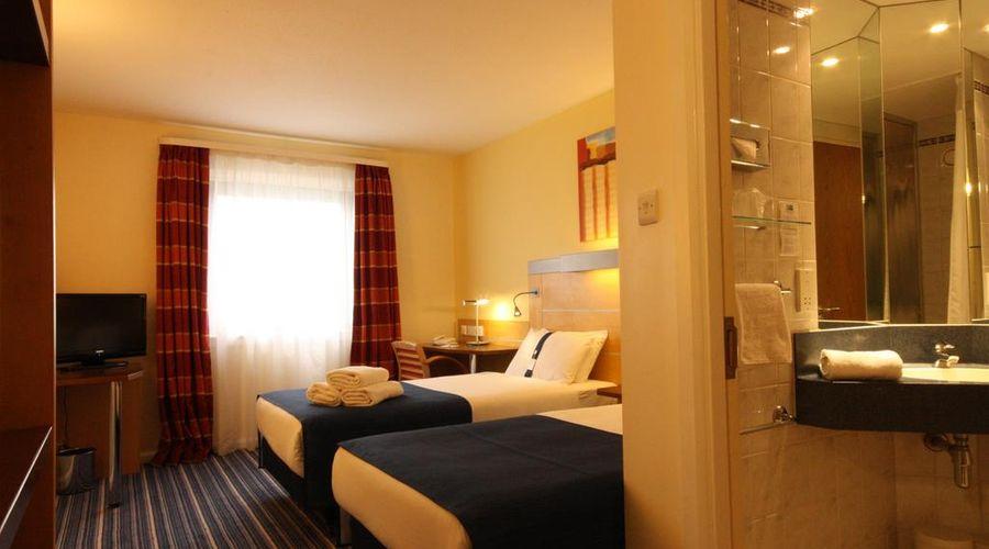 Holiday Inn Express London - Croydon-17 of 32 photos