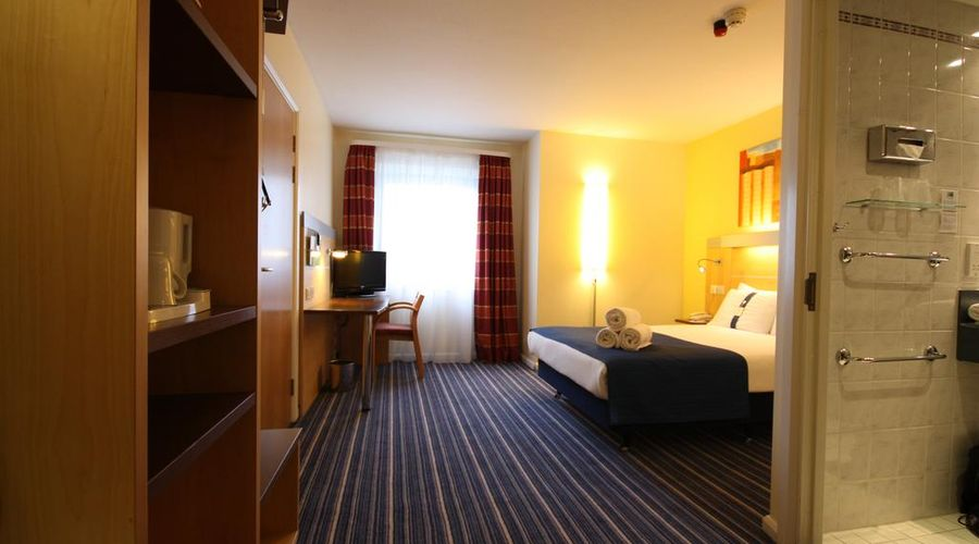 Holiday Inn Express London - Croydon-18 of 32 photos