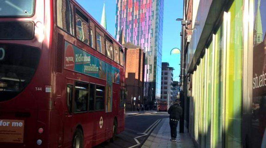 Holiday Inn Express London - Croydon-32 of 32 photos
