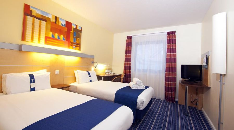 Holiday Inn Express London - Croydon-6 of 32 photos