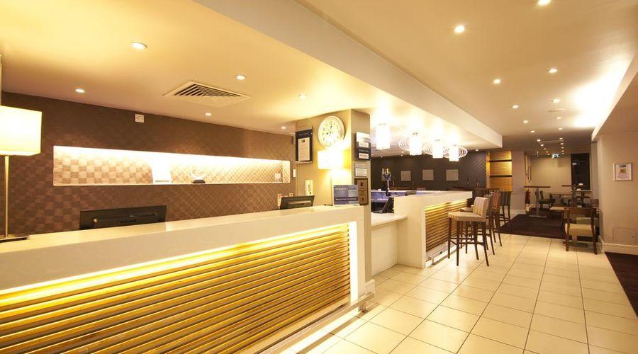 Holiday Inn Express London - Croydon-7 of 32 photos