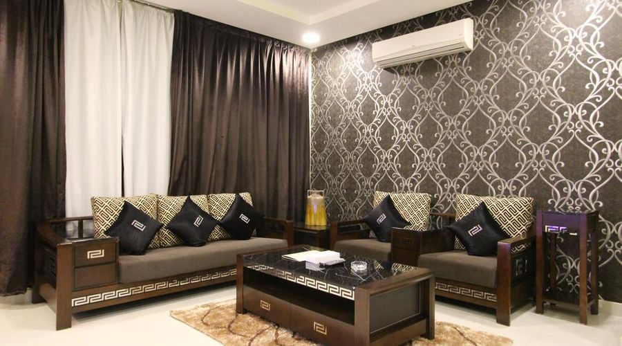 My Home Plus Apartments-30 من 45 الصور