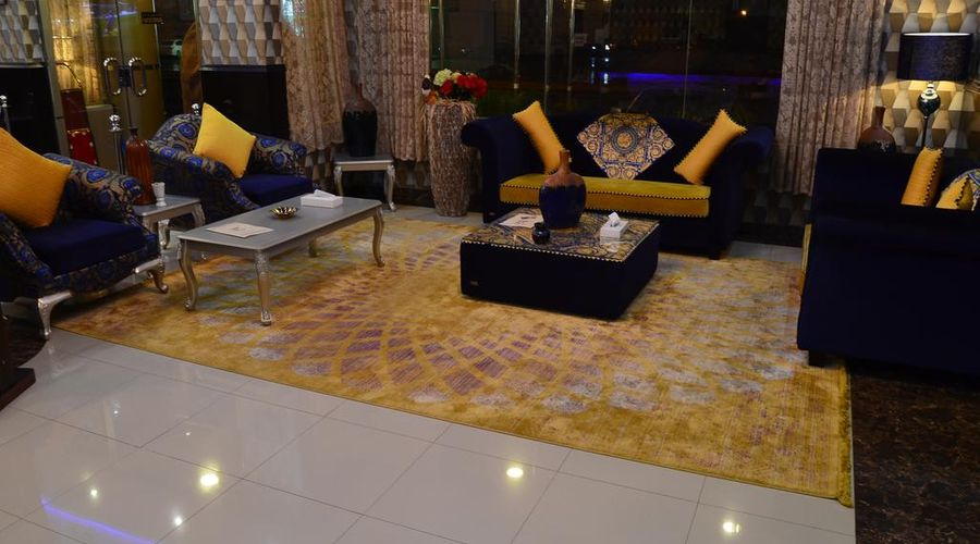 My Home Plus Apartments-31 من 45 الصور