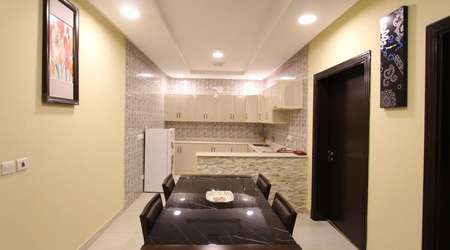 My Home Plus Apartments-42 من 45 الصور