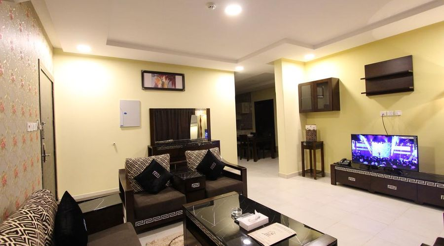 My Home Plus Apartments-45 من 45 الصور
