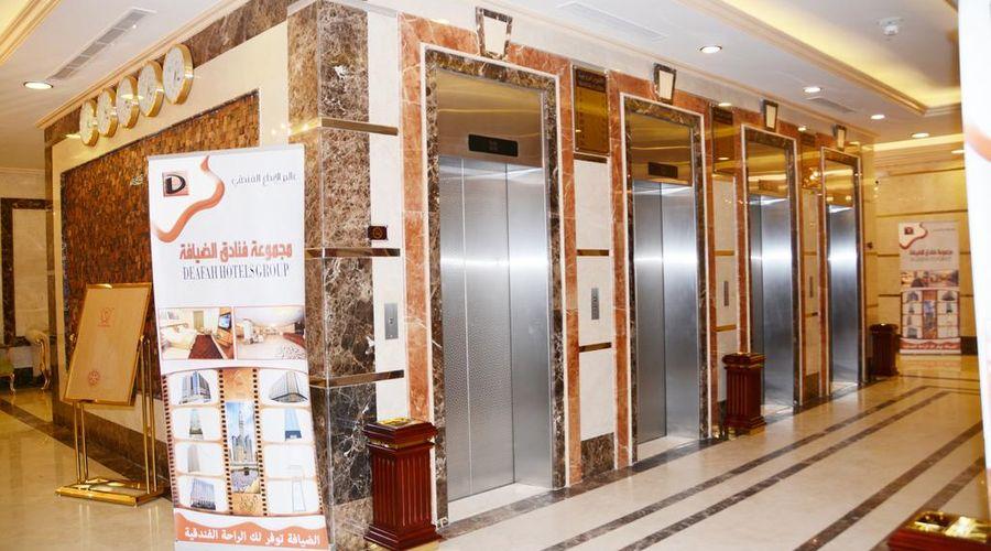 Sama Al Deafah Hotel-4 of 44 photos