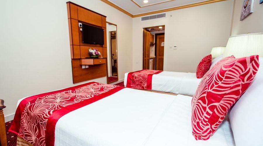Sama Al Deafah Hotel-13 of 44 photos