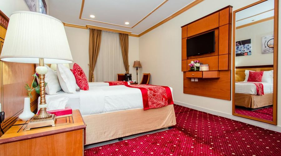 Sama Al Deafah Hotel-16 of 44 photos