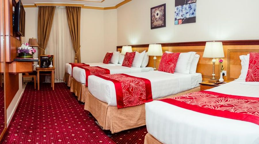 Sama Al Deafah Hotel-25 of 44 photos