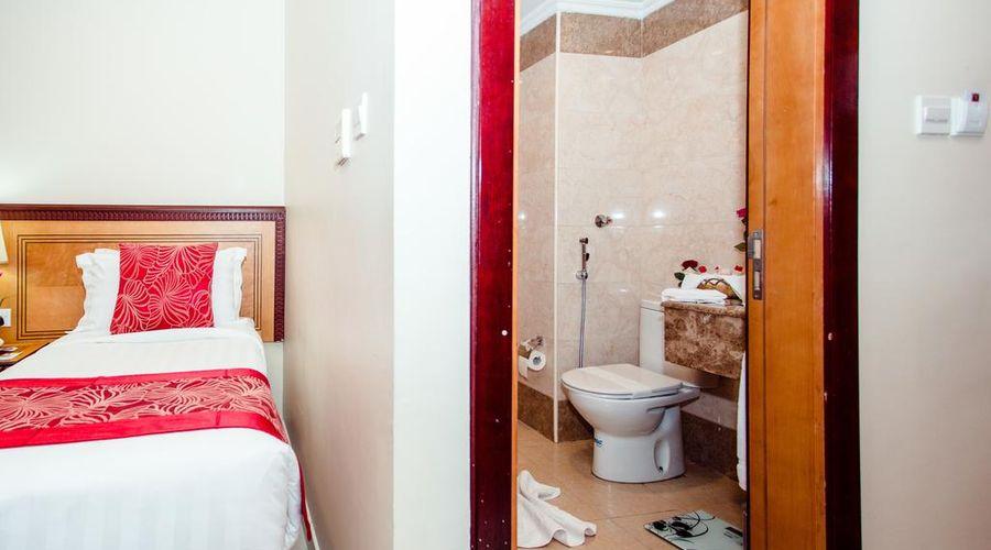 Sama Al Deafah Hotel-31 of 44 photos