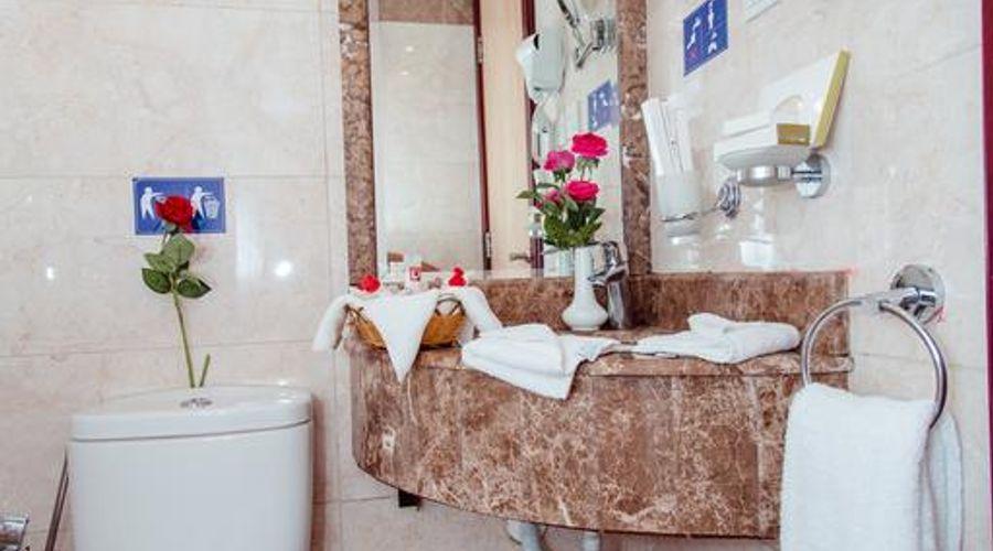 Sama Al Deafah Hotel-35 of 44 photos