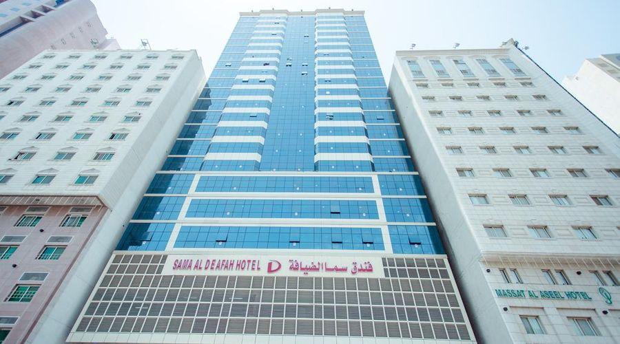 Sama Al Deafah Hotel-1 of 44 photos