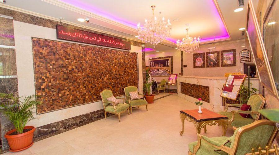 Sama Al Deafah Hotel-39 of 44 photos