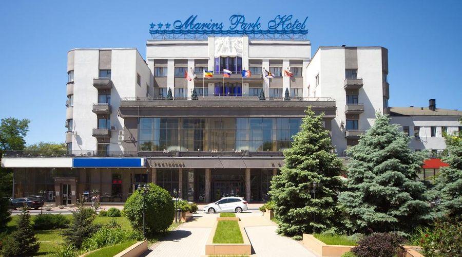 Marins Park Hotel Rostov-1 of 47 photos
