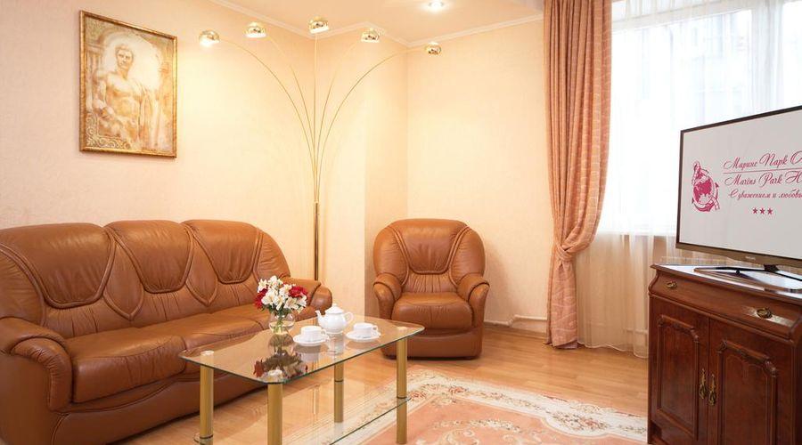 Marins Park Hotel Rostov-30 of 47 photos