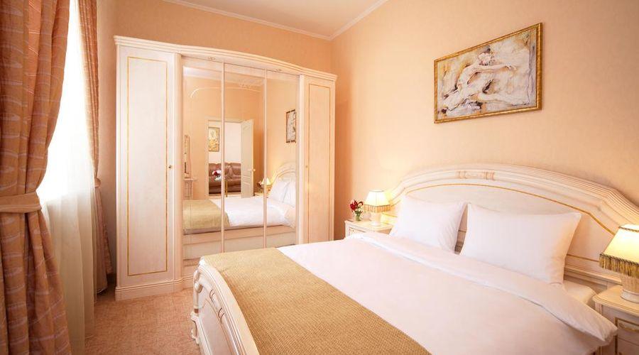 Marins Park Hotel Rostov-33 of 47 photos