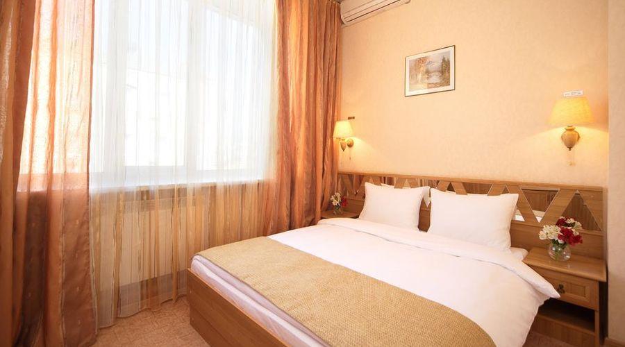 Marins Park Hotel Rostov-38 of 47 photos