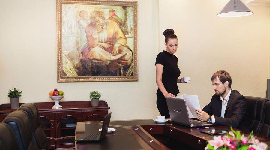 Marins Park Hotel Rostov-41 of 47 photos