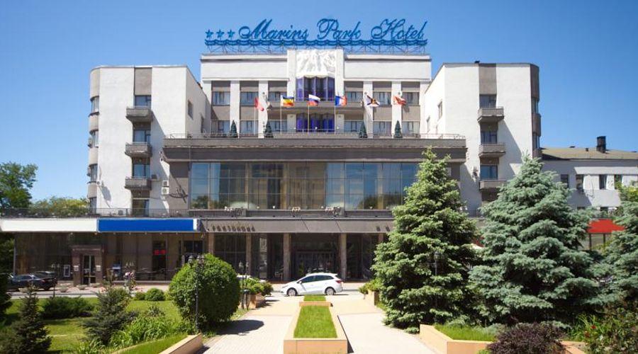 Marins Park Hotel Rostov-46 of 47 photos
