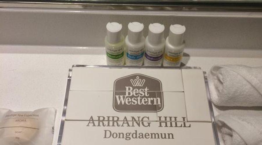 Best Western Arirang Hill Dongdaemun-12 of 45 photos