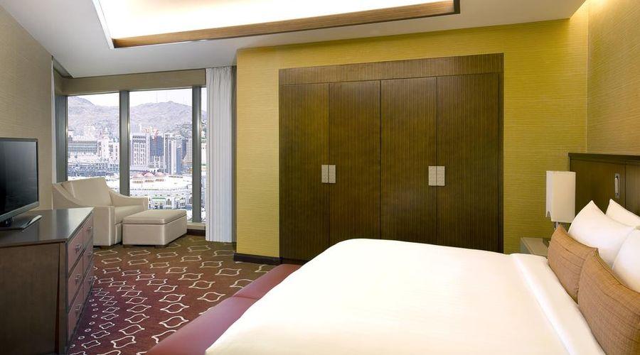 Jabal Omar Marriott Hotel Makkah-9 of 30 photos