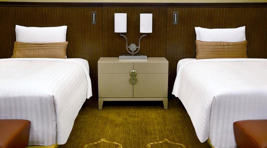 Jabal Omar Marriott Hotel Makkah-10 of 30 photos