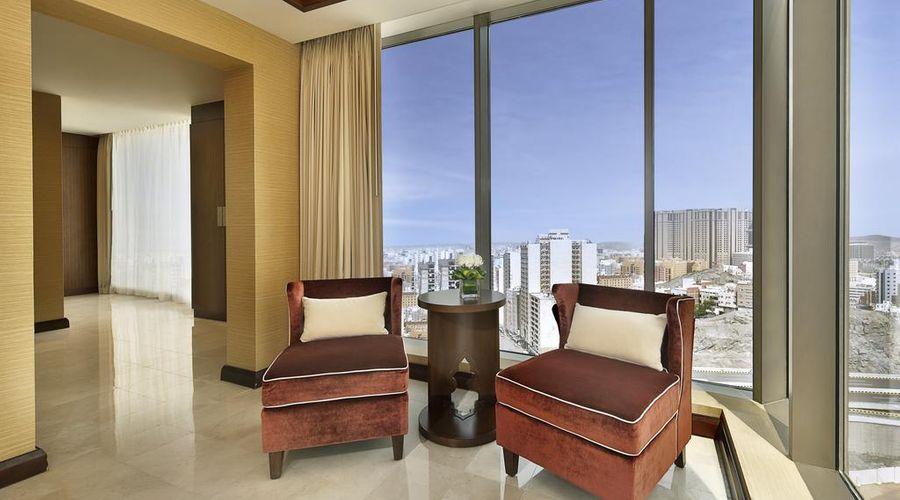 Jabal Omar Marriott Hotel Makkah-11 of 30 photos