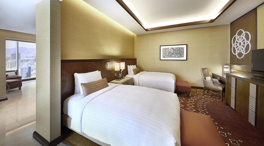 Jabal Omar Marriott Hotel Makkah-12 of 30 photos