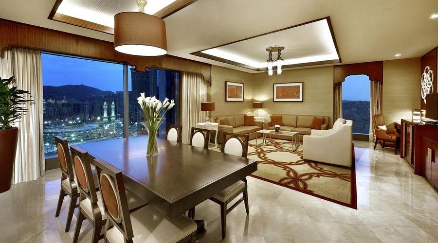 Jabal Omar Marriott Hotel Makkah-14 of 30 photos