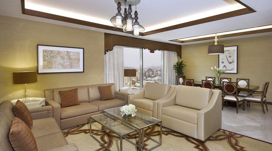 Jabal Omar Marriott Hotel Makkah-17 of 30 photos