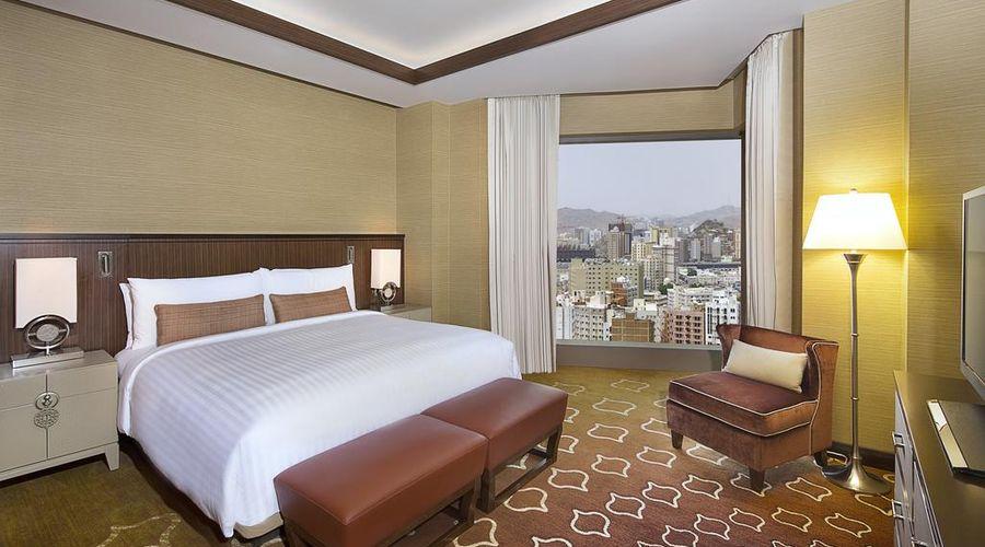 Jabal Omar Marriott Hotel Makkah-18 of 30 photos