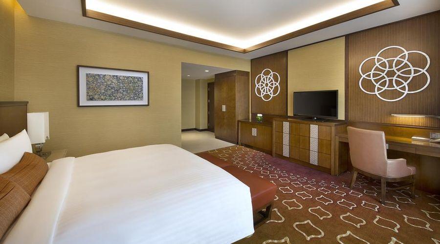 Jabal Omar Marriott Hotel Makkah-2 of 30 photos