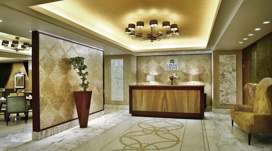 Jabal Omar Marriott Hotel Makkah-20 of 30 photos