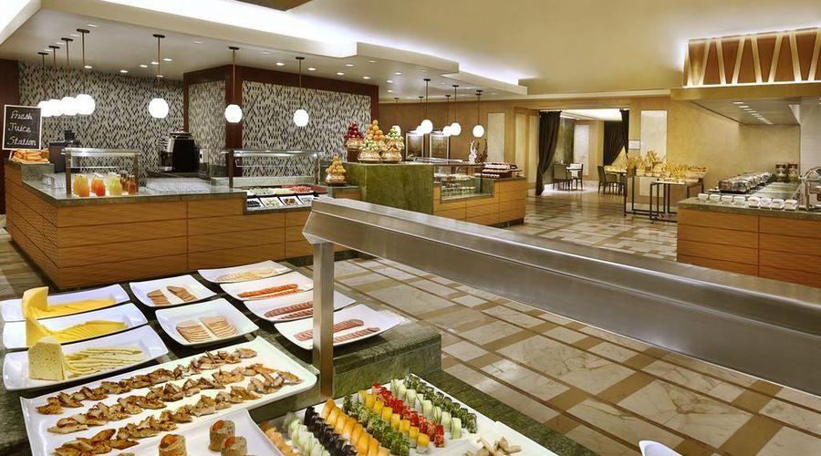 Jabal Omar Marriott Hotel Makkah-21 of 30 photos