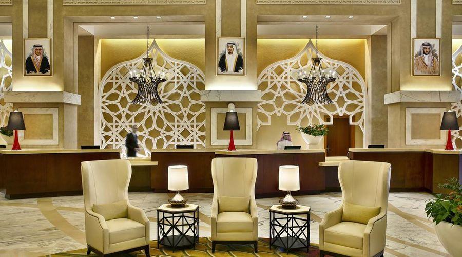 Jabal Omar Marriott Hotel Makkah-22 of 30 photos