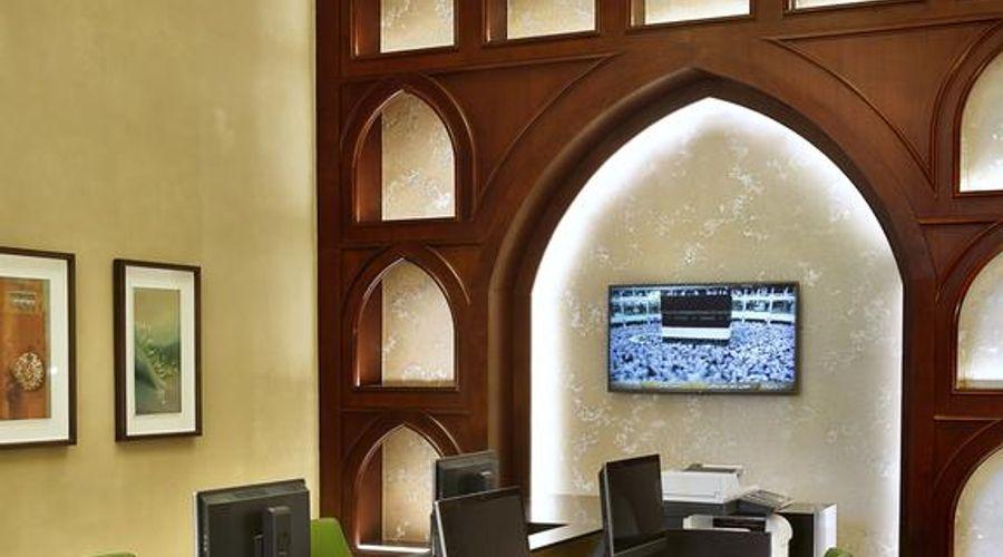 Jabal Omar Marriott Hotel Makkah-23 of 30 photos