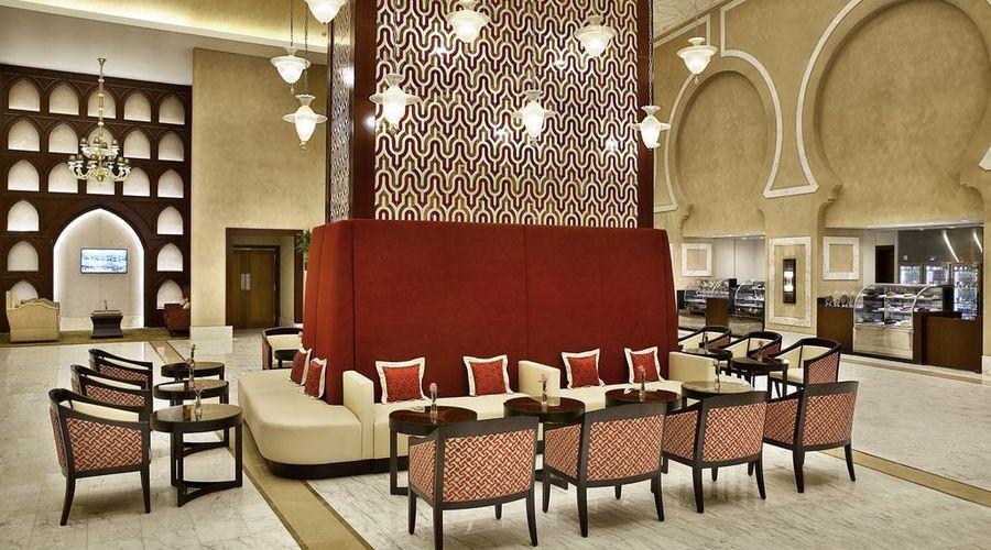 Jabal Omar Marriott Hotel Makkah-25 of 30 photos