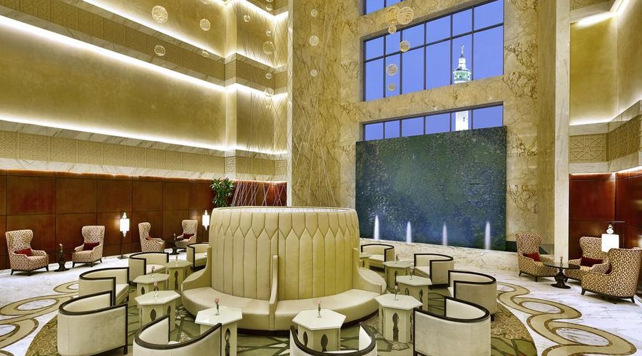 Jabal Omar Marriott Hotel Makkah-26 of 30 photos