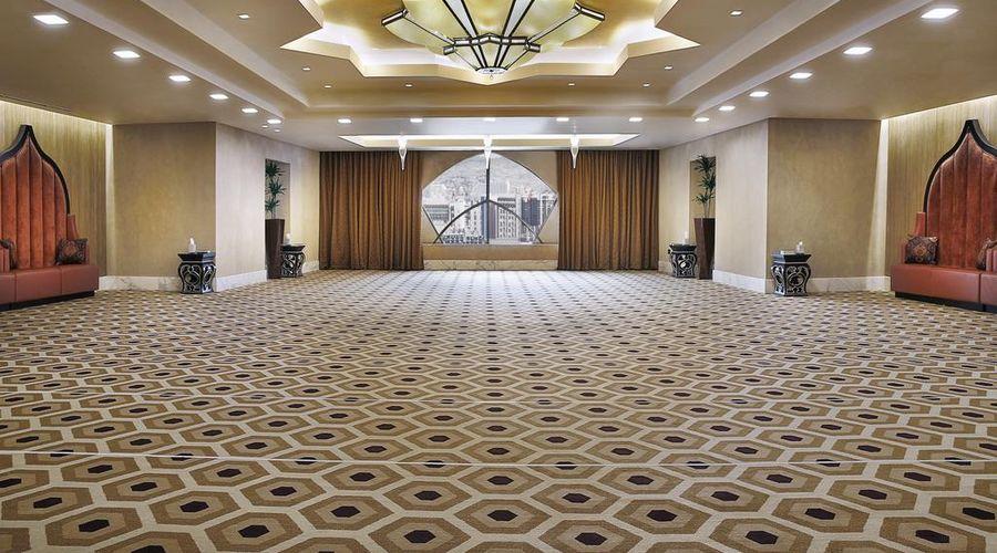Jabal Omar Marriott Hotel Makkah-27 of 30 photos