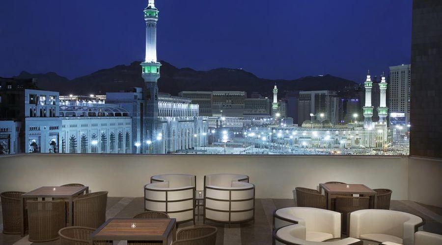 Jabal Omar Marriott Hotel Makkah-28 of 30 photos