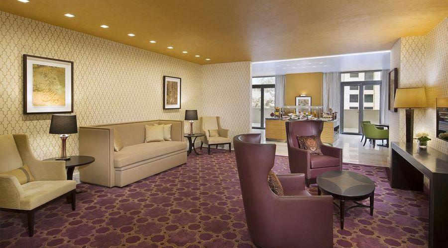 Jabal Omar Marriott Hotel Makkah-29 of 30 photos