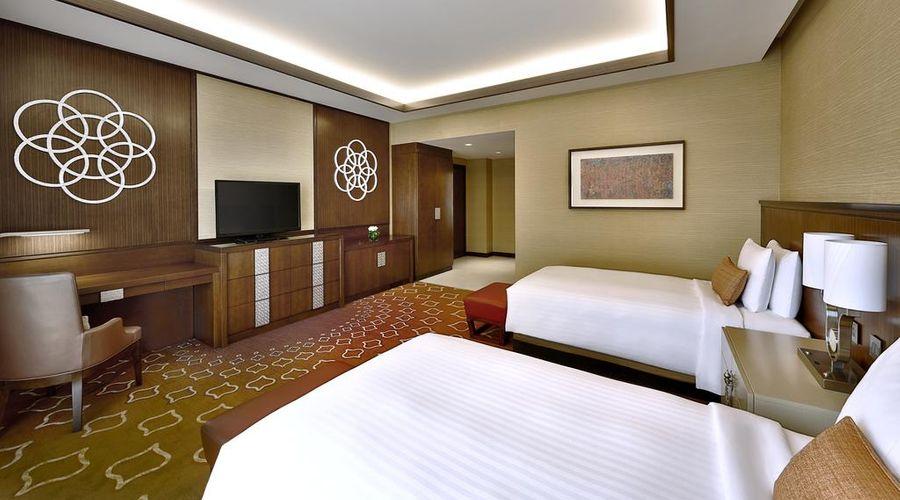 Jabal Omar Marriott Hotel Makkah-3 of 30 photos