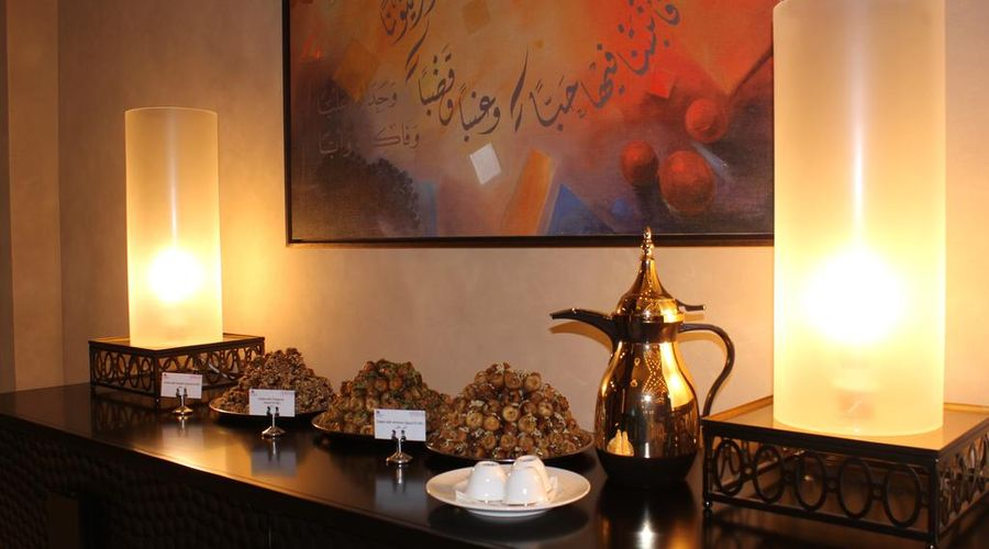 Jabal Omar Marriott Hotel Makkah-30 of 30 photos