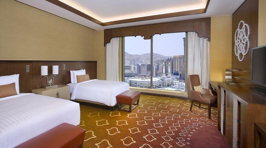 Jabal Omar Marriott Hotel Makkah-4 of 30 photos